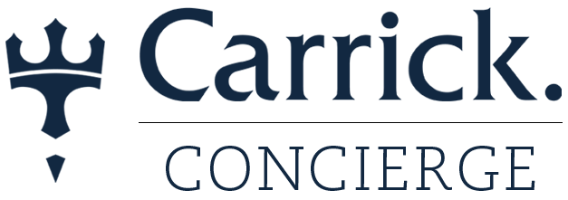 Carrick. | Concierge